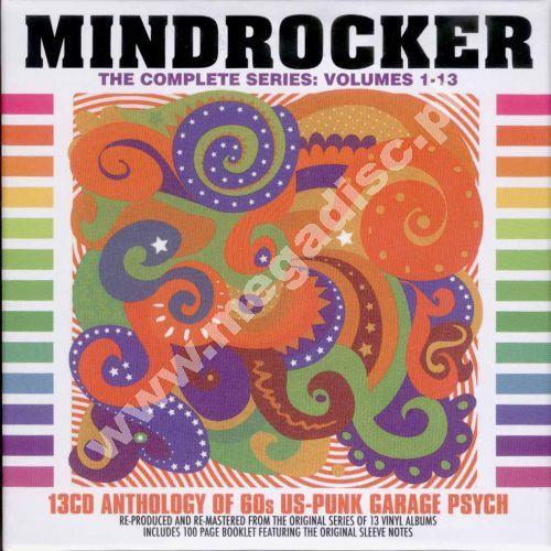 Various Mindrocker Volume 3