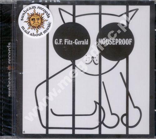 GF Fitz Gerald Mouseproof