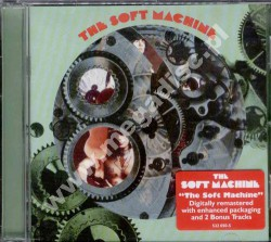 SOFT MACHINE - Soft Machine (1st Album) - UK Remastered Expanded - POSŁUCHAJ