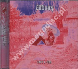AFFINITY - 1971-72 - UK Angel Air Edition