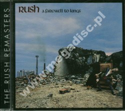 RUSH - A Farewell To Kings - Remastered - POSŁUCHAJ