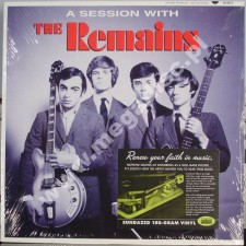 REMAINS - Session With Remains - Capitol Session US 1st Press Sundazed - POSŁUCHAJ