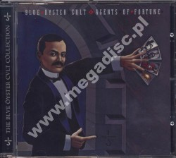 BLUE OYSTER CULT - Agents Of Fortune +4 - Expanded Edition - POSŁUCHAJ