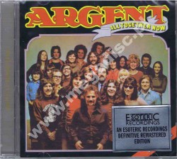 ARGENT - All Together Now - UK Esoteric Expanded - POSŁUCHAJ