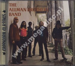 Allman Brothers Band - Remastered Edition