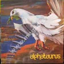 ALPHATAURUS - Alphataurus - ITA Press