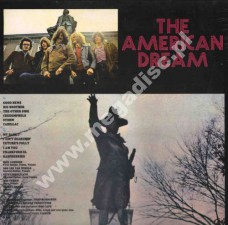 AMERICAN DREAM - American Dream - UK Kismet Press - POSŁUCHAJ