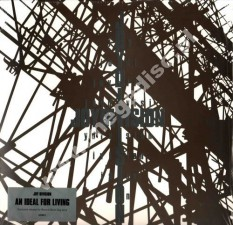 JOY DIVISION - An Ideal For Living (1st EP) - RSD 2014 Limited Edition - POSŁUCHAJ