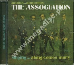 ASSOCIATION - And Then... Along Comes - UK Now Sounds MONO - POSŁUCHAJ