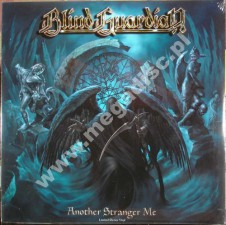 BLIND GUARDIAN - Another Stranger Me (Limited 12 Picture Disc) - GER 1st Nuclear Blast Press - POSŁUCHAJ