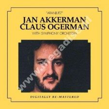 JAN AKKERMAN - Aranjuez - UK BGO