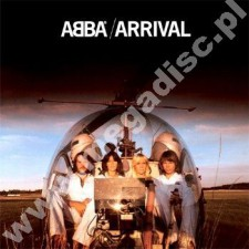 ABBA - Arrival - Expanded Edition