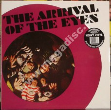 EYES - Arrival Of The Eyes (1964-66) - UK 1st Limited 180g Press