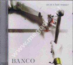 BANCO - As In A Last Supper - UK Esoteric - POSŁUCHAJ
