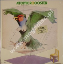 ATOMIC ROOSTER - Atomic Rooster - ITA Akarma Expanded Press