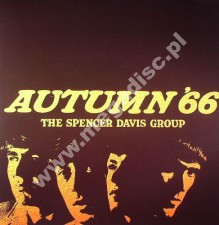 SPENCER DAVIS GROUP - Autumn '66 - French Expanded Press