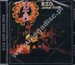 B.T.O. Live - Japan Tour 1976 - UK Lemon Remastered - POSŁUCHAJ