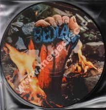 BEDLAM - Bedlam - UK Picture Disc - POSŁUCHAJ