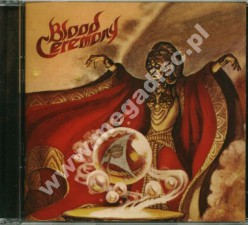 BLOOD CEREMONY - Blood Ceremony - UK Rise Above Edition