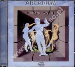 ARCADIUM - Breathe Awhile - SWE Flawed Gems Remastered - POSŁUCHAJ - VERY RARE