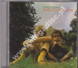 HENRY LOWTHER BAND - Child Song - UK Esoteric Remastered