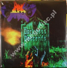 DARK ANGEL - Darkness Descends (2LP) - UK Back On Black Press - POSŁUCHAJ