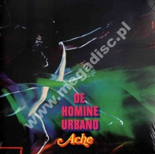 ACHE - De Homine Urbano - GER Press - POSŁUCHAJ - VERY RARE