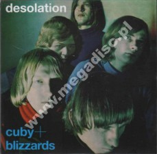 CUBY + BLIZZARDS - Desolation - NL Remastered Edition - POSŁUCHAJ