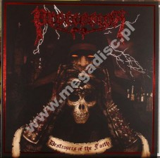 PROCESSION - Destroyers Of The Faith - German 1st Press (LP - PŁYTA WINYLOWA)