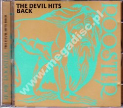 ATOMIC ROOSTER - Devil Hits Back - 1980 Studio Recordings & Live Rarites - UK Edition