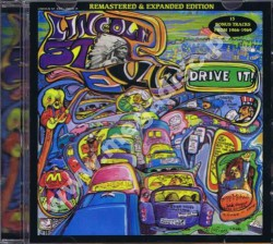 LINCOLN ST. EXIT - Drive It! +15 - SWE Flawed Gems Expanded - POSŁUCHAJ - VERY RARE