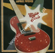 APRIL WINE - Electric Jewels - CAN Edition - POSŁUCHAJ