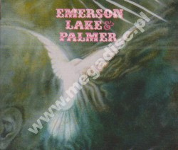 Emerson, Lake & Palmer - Deluxe Expanded Edition (2CD + DVD Audio)