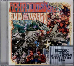 APHRODITE'S CHILD - End Of The World - UK Esoteric Expanded Edition - POSŁUCHAJ