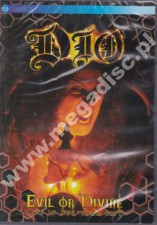 DIO - Evil Or Divine - Live in New York City 2002 (DVD)