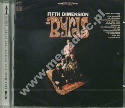 BYRDS - Fifth Dimension +6 - Expanded Edition - POSŁUCHAJ