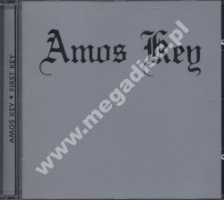 AMOS KEY - First Key - EU Edition - POSŁUCHAJ