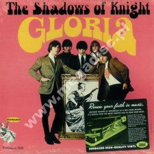 Gloria - US Sundazed Press (LP - PŁYTA WINYLOWA)