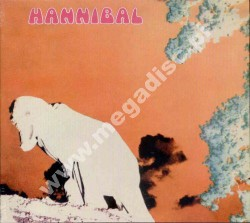 HANNIBAL - Hannibal - UK Digipack - POSŁUCHAJ - VERY RARE