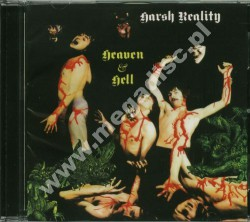 HARSH REALITY - Heaven And Hell - UK Esoteric Expanded & Remastered - POSŁUCHAJ