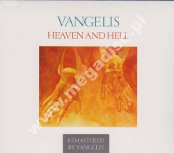 VANGELIS - Heaven And Hell - UK Esoteric Remastered Digipack - POSŁUCHAJ
