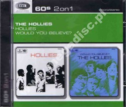HOLLIES - Hollies (3rd Album) / Would You Belive - UK Remastered - POSŁUCHAJ