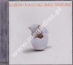 TRIUMVIRAT - Illusions On A Double Dimple - UK Remastered & Expanded Edition - POSŁUCHAJ