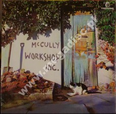 MCCULLY WORKSHOP - Inc. - GRE Missing Vinyl Press - POSŁUCHAJ