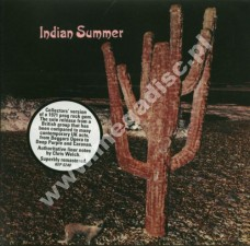 INDIAN SUMMER - Indian Summer - GER Repertoire Card Sleeve - POSŁUCHAJ