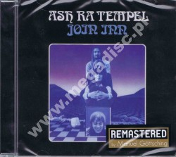 ASH RA TEMPEL - Join Inn - Remastered Edition