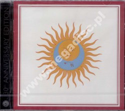 KING CRIMSON - Larks' Tongues In Aspic - UK Remastered Edition