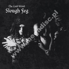 LORD WEIRD SLOUGH FEG - Lord Weird Slough Feg (1st Album) - ITA 'new cover' Press - POSŁUCHAJ