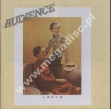 AUDIENCE - Lunch - UK Esoteric Remastered & Expanded