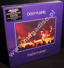 Made In Japan - Super Deluxe 9LP Boxed Set (LP - PŁYTA WINYLOWA)(9LP)